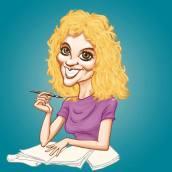 Editing Writing Blogging Pinning