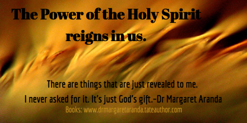 quoteholyspirit