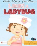 For My Daughter to like ladybugs.
